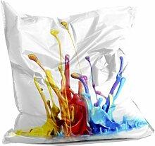 Business Design Sitzsack von Showtex (Farbspiel)