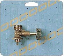 Bustir repu0003-Wasserhahn Brenner 125C