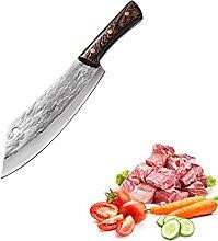 Butcher Chef Messer Schneiden Fleischhalter
