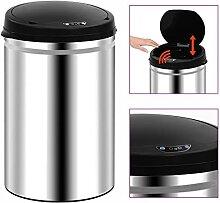 Butifooy Automatischer Sensor-Mülleimer 30 L