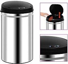 Butifooy Automatischer Sensor-Mülleimer 40 L