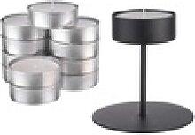 BUTLERS Kerzenhalter HIGHLIGHT Kerzenhalter & Maxi