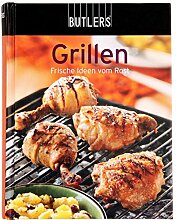 BUTLERS KOCHBUCH Butlers Mini - Grillen