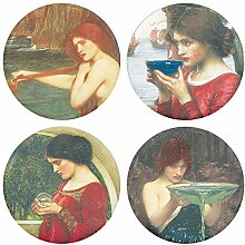 Buttonsmith John William Waterhouse