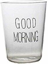Buy 1 Give 1: Libbey Libby Glas Kaffeetasse