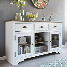 BuyDream Design Sideboard Klein im Landhaus - Stil