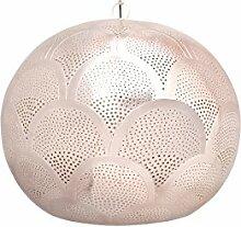 Buyer Bazaar Elegance Korblampe im Bogen und
