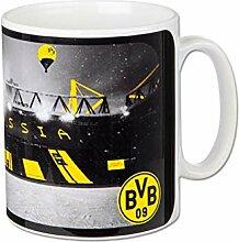 BVB-Weihnachtstasse one size