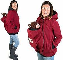 Bvc Baumwolle Babytrage Jacke Für Den Einsatz