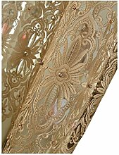 BW0057 Europern Style Klassisches Muster bestickte