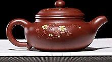 Bwhman Gusseisen Teekanne Chinesische Keramik