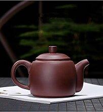 Bwhman Gusseisen Teekanne Chinesische Porzellan