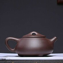Bwhman Gusseisen Teekanne Teekanne China Keramik
