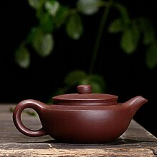 Bwhman Teekannechinesische Yixing Clay Teekanne