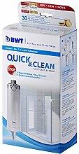 BWT 812916 Quick und Clean Wassersprudler, Kartushen und Filtersystem