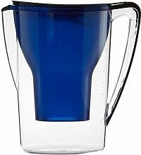 BWT Wasserfilter mit Filterset 6/12, polymere Kunststoffe Modern 6 blau