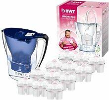 BWT Wasserfilter mit Filterset 6/12, polymere