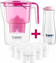 BWT Wasserfilter Vida 2,6l Pink; Vorratspackung