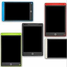 BXGZXYQ 10 Zoll LCD handschrift Bord LCD