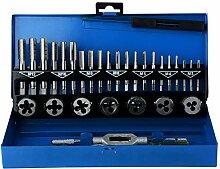 BXU-BG 32PCS in 1 Metric Hand Tippen Sie auf
