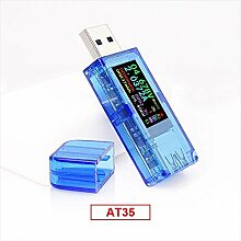 BXU-BG Multi Tester AT35 5 Digits USB 3.0 Farbe