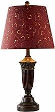 BXX@# Lampe - Hauptdekoration Tischlampen,