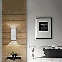 BXX Lampe, wandleuchte im freien wasserdichte led