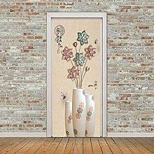 BXZGDJY 3D Zuhause Hintergrund Wandgemälde