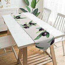 by Unbranded 200,7 x 33 cm Tischläufer, Home