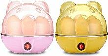 BYFRI 1pc Eierkocher Und Omelette Maker,