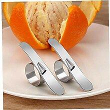Byfri 2ST orange Schäler Easy Open orange