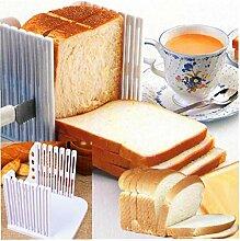 BYFRI Küche Brotschneidemaschine Fräsvorsatz