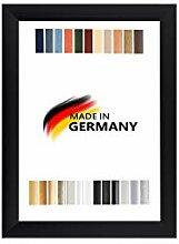 ByMoris A+ 40x60 cm Bilderrahmen in Farbe Kiefer