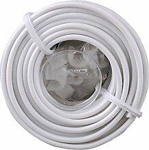 Byron 7200 Kabel für Türklingel 9 M mit