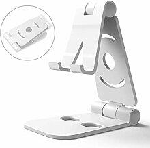 Byx- Handy-Ständer - Handy-Regal faul Halterung