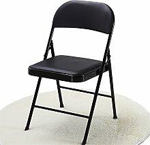 BZEI-Stuhl Home/Outdoor Freizeit Stuhl Klappbarer