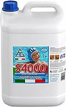 C.A.G Chemical 400s0050S4000Sitzverkleinerer von pH, Flüssigkei