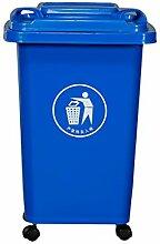 C-J-Xin Outdoor Mülleimer, Restaurant Die Mall