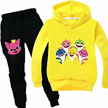 C&NN Oddler Jungen Mädchen Kinder Outfits