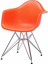 C&S Kunststoff Rückenlehne Stuhl Armlehne