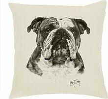 C & S Products Englisch Bulldog/British Bulldog,