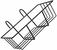 Cabilock Eisenkunst Hängende Körbe