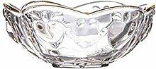 Cabilock Glas Sojasauce Gericht Klar Gewürzplatte