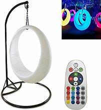 Cable Technologies LED-Schaukel, RGB, mehrfarbig,