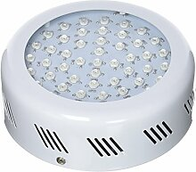Cablematic 50W LED Pflanzenlampe 50xLED 175x60mm