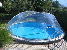 Cabrio Dome Überdachung, Pool Abdeckung für