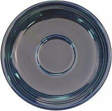 CAC China Tango Porzellan-Untertasse kobaltblau