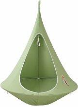 Cacoon CACSG2 Single Hängesessel - Leaf Green