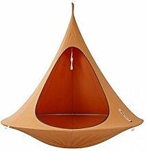 CACOON Zelt Hängezelt DOUBLE Hängematte Campingzelt Familienzelt Camping Outdoor