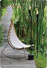 Cacoonworld Cacoon Balance Chair Hängesessel Ash